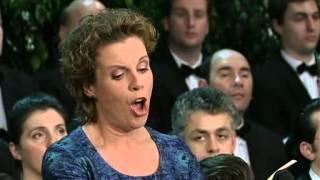 Bernarda Fink & the Art of Bach Recitative