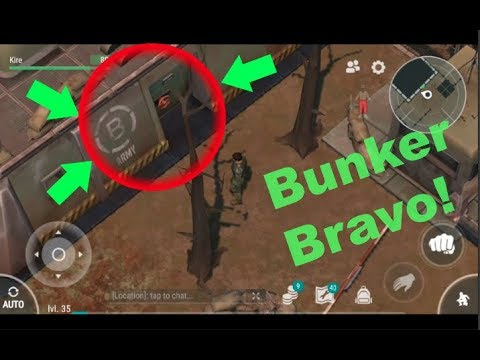 Clearing Bunker Bravo! Last Day On Earth Survival Ep. 3