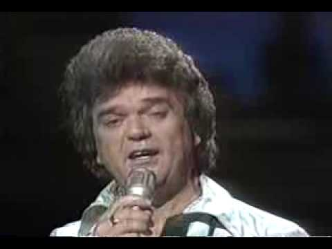 Conway Twitty - Rest Your Love On Me (Live) HQ