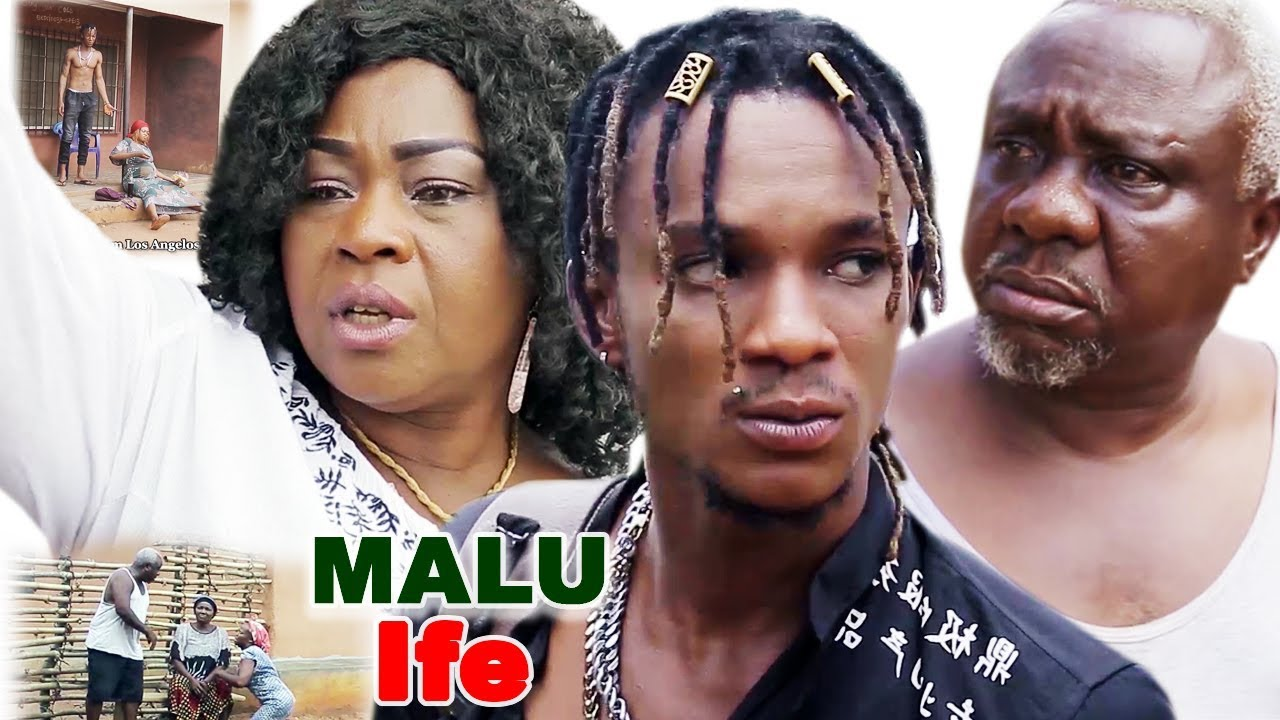 Download MALU IFE - 2019 Latest Nigerian Igbo Comedy Movie Full HD