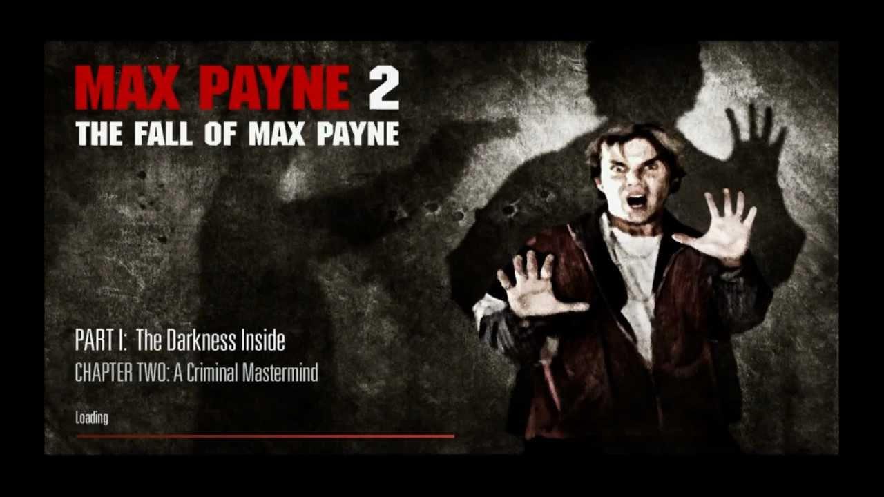 Max Payne 2 The Fall Of Max Payne Wikipedia