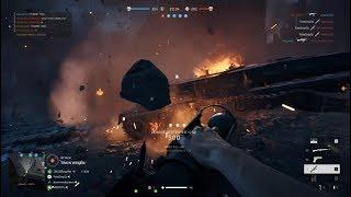 Battlefield V (Conquest) Devastation - Pc Gameplay