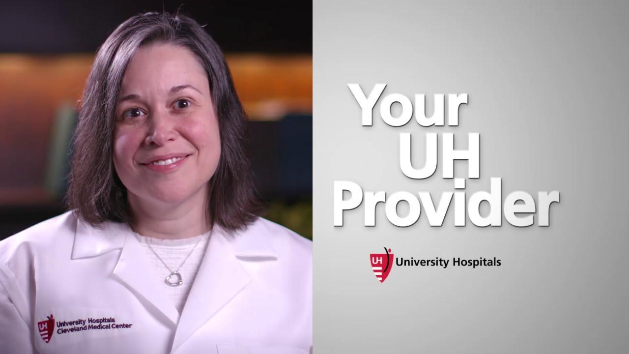 Heather Gornik MD Doctor Profile & Reviews | University