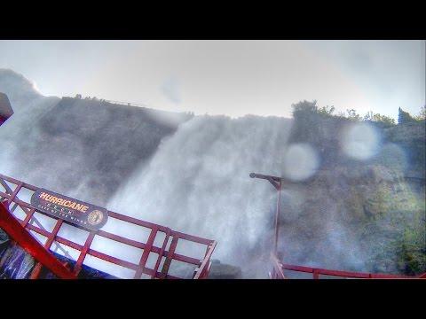 Niagara Falls Cave Of The Winds Tour