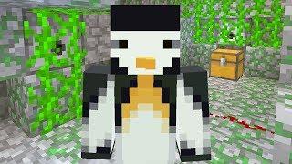 Minecraft Xbox: Jungle Temple [343]