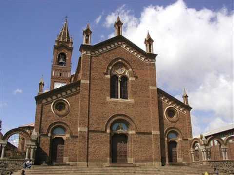 orthodox cathedral... Asmara, Eritrea (Subsaharian Africa)