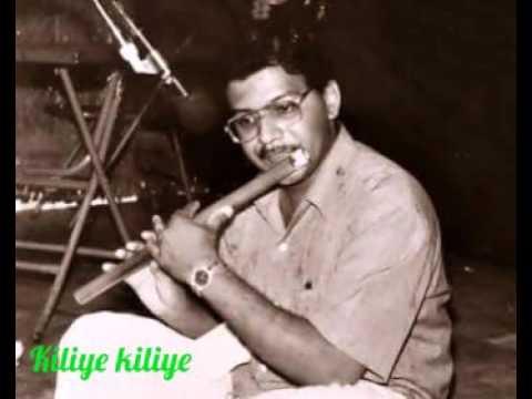 Kiliye kiliye in flute  - Muraleedharan.P.P
