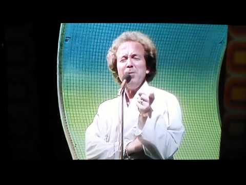 Barron Knights - Chop Suey Takeaway - it was alright in the 1970s