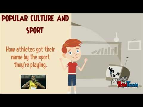 SPORT AS A MIRROR OF SOCIETY