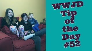 What Would Jeff Do? Dog Training Tip of the Day #52 Solutions