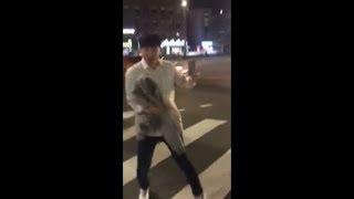 길거리에서 멜로망스 김민석 만나면 이런 느낌?