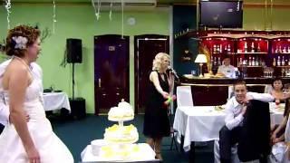 свадебный торт.avi
