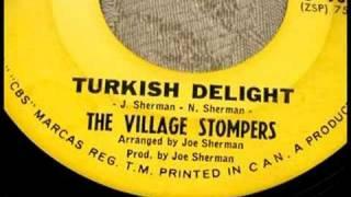 Turkish Delight (instrumental) - Village Stompers