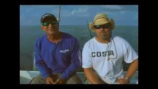 Last Red Snapper Trip Of 2012 On Castin' Cajun (part 1)