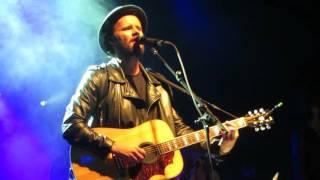 "Niila - ""Sail My Way"" (Live @Record Release Party Helsinki 16/04/16)"