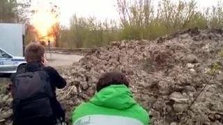 В подпольном молельном доме в Самаре нашли взрывчатку