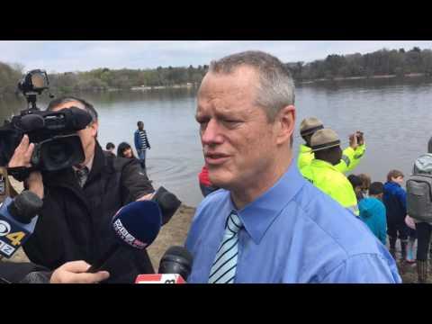 Massachusetts Gov. Charlie Baker on Sanctuary Cities Ruling