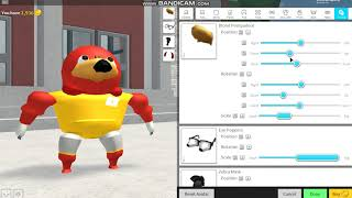 Ugandan Knuckles Tutorial For Robloxian Highschool Part 2