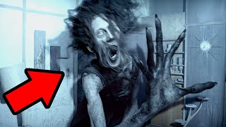 5 SCARY Ghost Videos That Make You Call the POLICE !