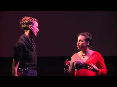 How Bartering Can Shape the Future: Caroline Woolard & Jen Abrams at TEDxDumbo