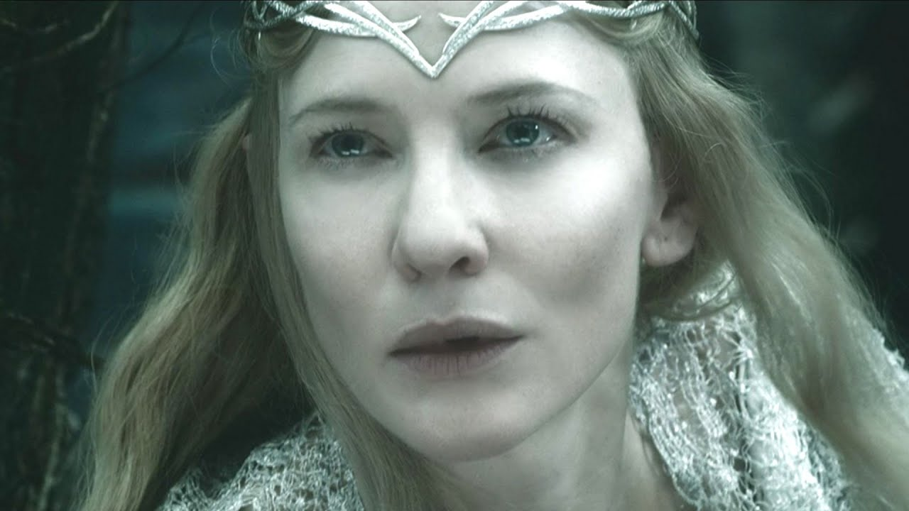 Download Galadriel's Entire Backstory Explained