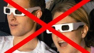 So funktioniert das 3D-Erlebnis ohne Brille