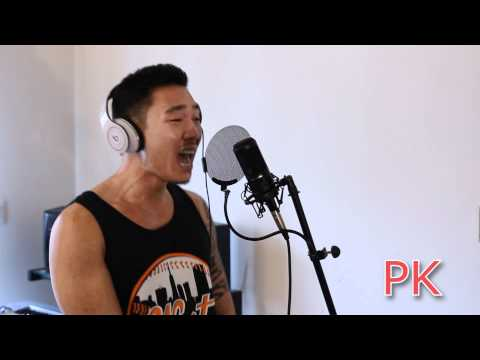 Paul Kim - Our First Time (Bruno Mars Cover)