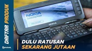 Berikut rekomendasi 5 HP Nokia terbaik di tahun 2020. ▪️HP Nomor 5 Shopee: https://invol.co/cl1mv1r .