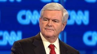 Newt Gingrich at GOP Debate: Slams 'Open Marriage' Question, Nightline Interview with Ex-Wife