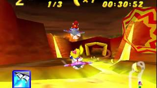 Diddy Kong Racing - Diddy Kong Racing: Story Part 1 - User video