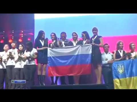 Шахматное обозрение 2014 Олимпиада в Тромсё итоги