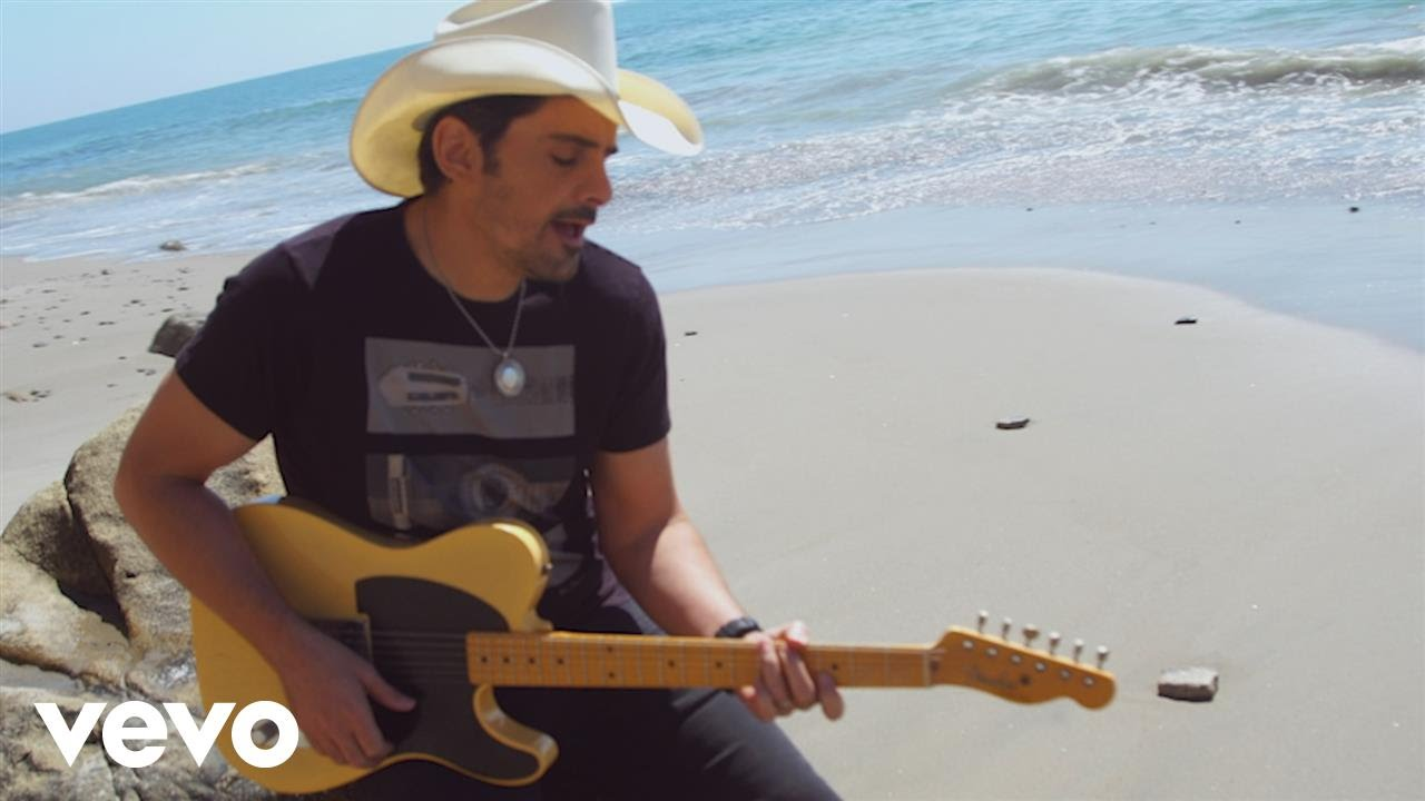 Image Result For Bradpaisley Youtube