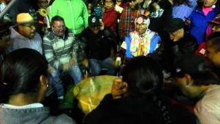 Northern cree onion lake pow wow 2014