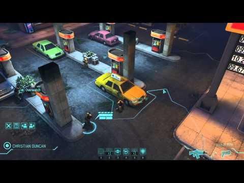 Totalbiscuit: XCOM : Classic Difficulty Iron Man mode stream (XCOM: Enemy Unknown) - Part 1 of 1