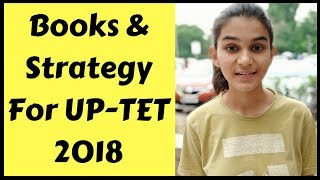 UP-TET 2019 Books & Strategy | How To Crack UP-TET 2019