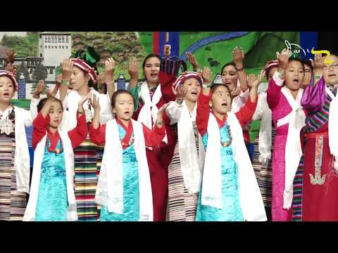 Midwest Tibetan Cultural Show 2017