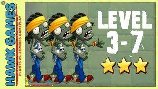 Zombie Farm - Zombie - Level 3-7