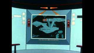 Star Trek: The Animated Series - Time Warp