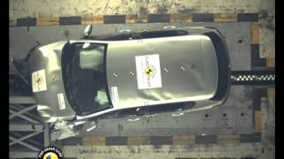 Euro NCAP | Peugeot 308 | 2013 | Crash test
