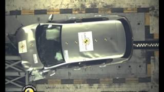 Euro NCAP | Peugeot 308 | 2013 | Crash test