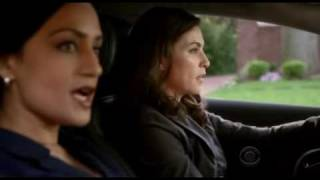"""The Good Wife """"The Lines"""" (1)"""