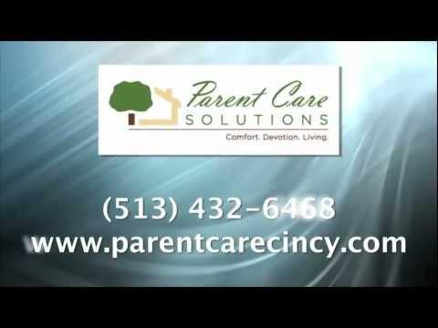 Senior care Cincinnati