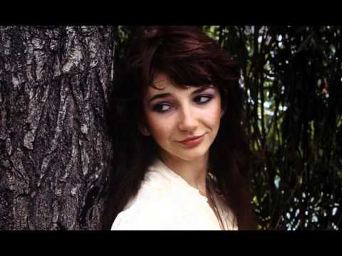 Kate Bush - Running Up That Hill (Extended 12