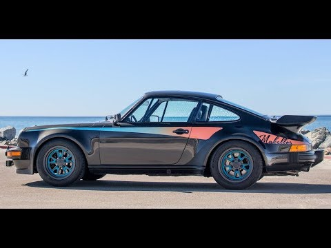 Modified 1979 (930) Porsche Turbo - One Take