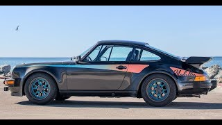 Modified 1979 (930) Porsche Turbo - One Take