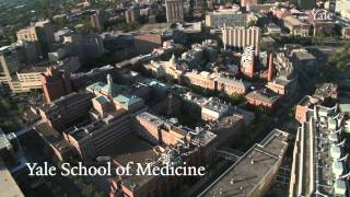 Aerial Views Of Yale University