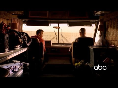 Breaking Bad: The Sitcom (Episode 1)