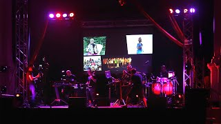 Addictive TV - 'Orchestra of Samples' live @ Newham Unlocked (online festival)