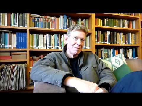 James Newton-Thomas interview p1 Robotics, AI, Super Intelligence and Social Responses  2011-05-22