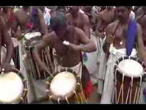 Kerala Pandi Melam Mp3 Download - lostflorida